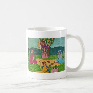 Ladies' Picnic Coffee Mug