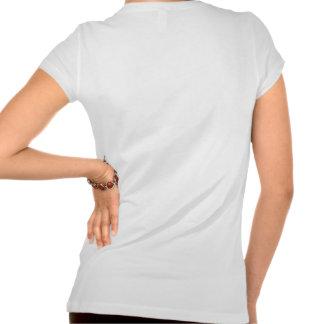 Ladies' Pink Logo Wear Shirts