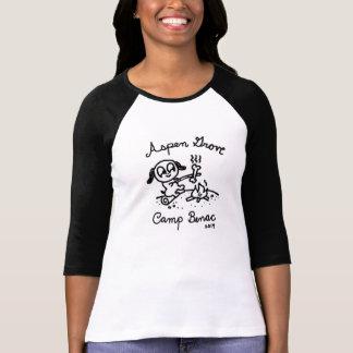 Ladies Raglan T-Shirt