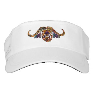 Ladies Safari sun visor