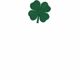 Ladies St. Patricks Day Customizable Text Jacket