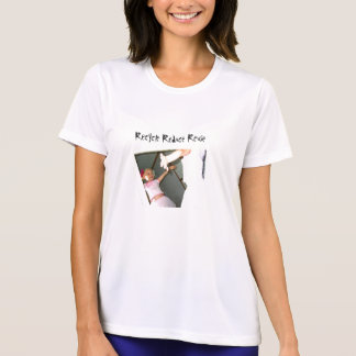 Ladies Sustainable Performance Micro-Fiber T-Shirt