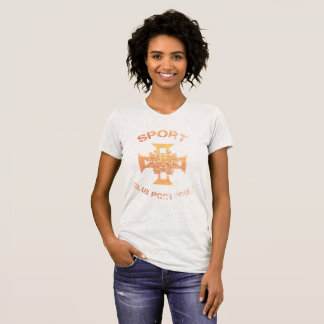 Ladies T Casual T-Shirt