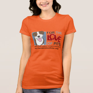 Ladies' Tagline Tee