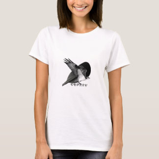 Ladies Team Osprey T-shirt