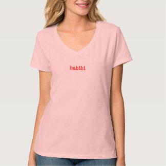 ladies' top - habibi t shirts