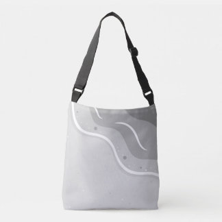 Ladies tote bag : with Beach
