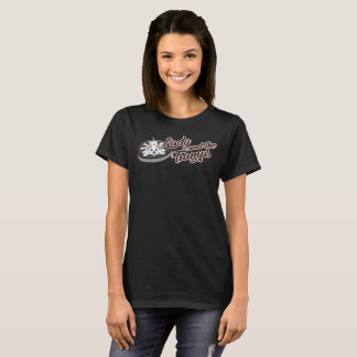 Ladies, Triples And Tramps Darts Team T-Shirt