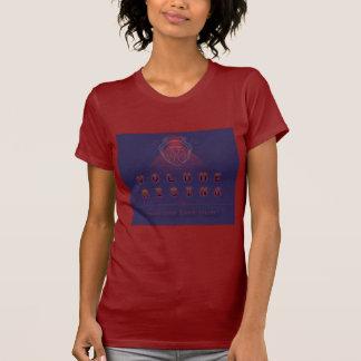 Ladies Volume Rising T Shirt