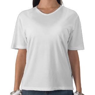 Ladies Wicking SS - Run Chorus Run T-shirt
