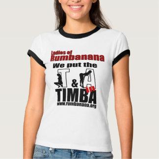 LadiesofRumbanana T-Shirt