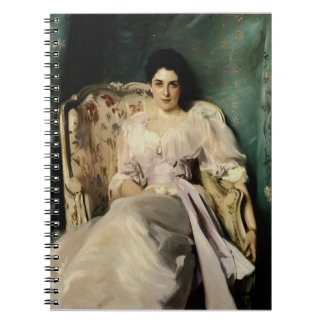 Lady Agnew of  Lochnaw Notebook