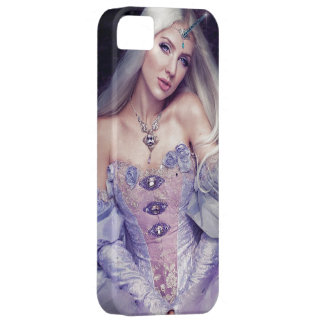 Lady Amalthea iPhone 5 Covers