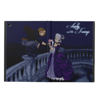 Lady and the Tramp iPad Air Cover