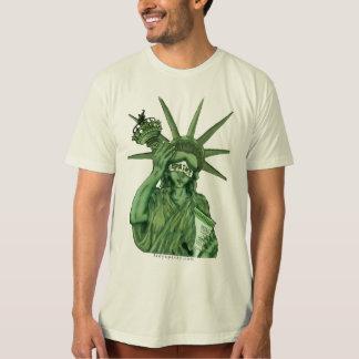 Lady Apathy AA-ORG $20.95 T Shirts