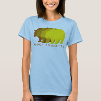 Lady Babydoll Committee T-Shirt