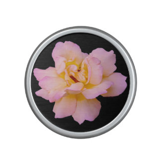 """Lady Boo Pink Rose"" Bumpster Speaker"