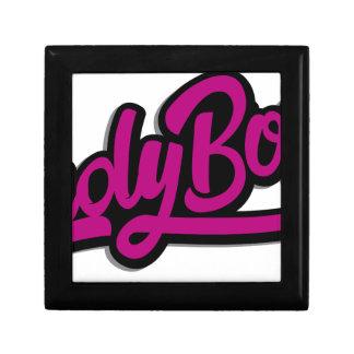 Lady Boss Gift Box