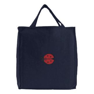 Lady Bug Bags