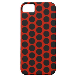 Lady Bug iPhone 5 Cover
