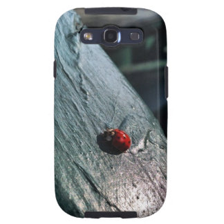Lady Bug Samsung Galaxy SIII Case