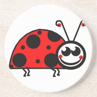 Lady Bug Coaster