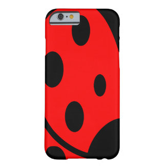 Lady Bug iPhone 6/6s,Phone Case