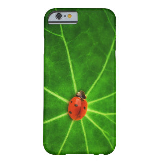 Lady Bug iPhone 6 case Barely There iPhone 6 Case