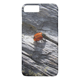 Lady Bug iPhone 7 Case