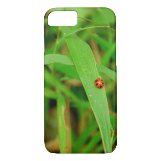 Lady Bug iPhone 8/7 Case