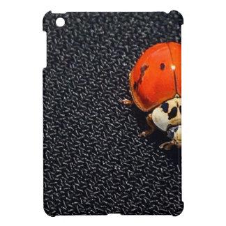 Lady Bug photography iPad Mini Case