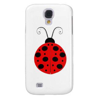Lady Bug Samsung Galaxy S4 Case