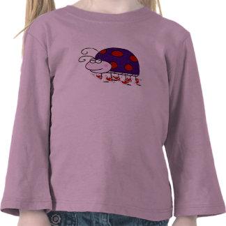 Lady Bug T-shirts