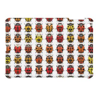 Lady Bugs 1 iPad Case