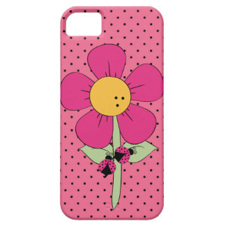 Lady Bugs iPhone 5 Cover