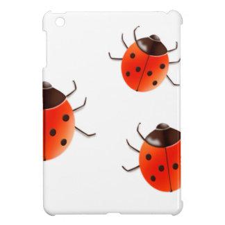Lady Bugs iPad Mini Case