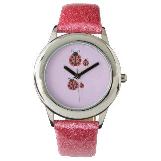 Lady Bugs Watch