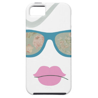 lady case for the iPhone 5