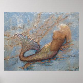 Lady di Mare Poster