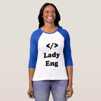 Lady Eng T-Shirt