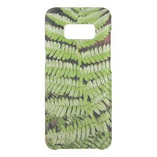 Lady Fern Uncommon Samsung Galaxy S8 Case