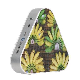 Lady Finger Bananas ~ Egg Banana (กล้วยไข่)