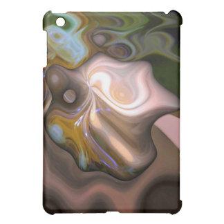 Lady Godiva iPad Mini Cover