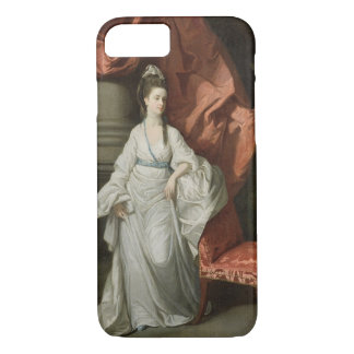 Lady Grant, Wife of Sir James Grant, Bt., 1770-80 iPhone 7 Case