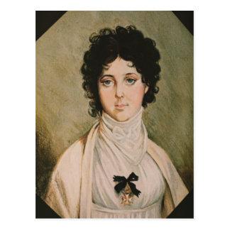 Lady Hamilton Postcard