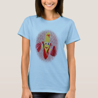 Lady Huskers T-Shirt
