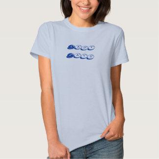 Lady Jays T-shirts