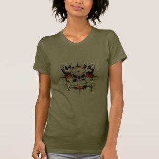 Lady Knights T - Dark Tee Shirt