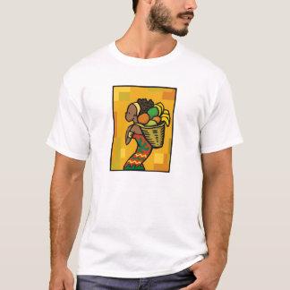 Lady Kwanzaa T-Shirt