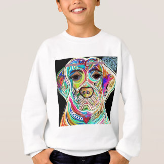 Lady Lab Sweatshirt